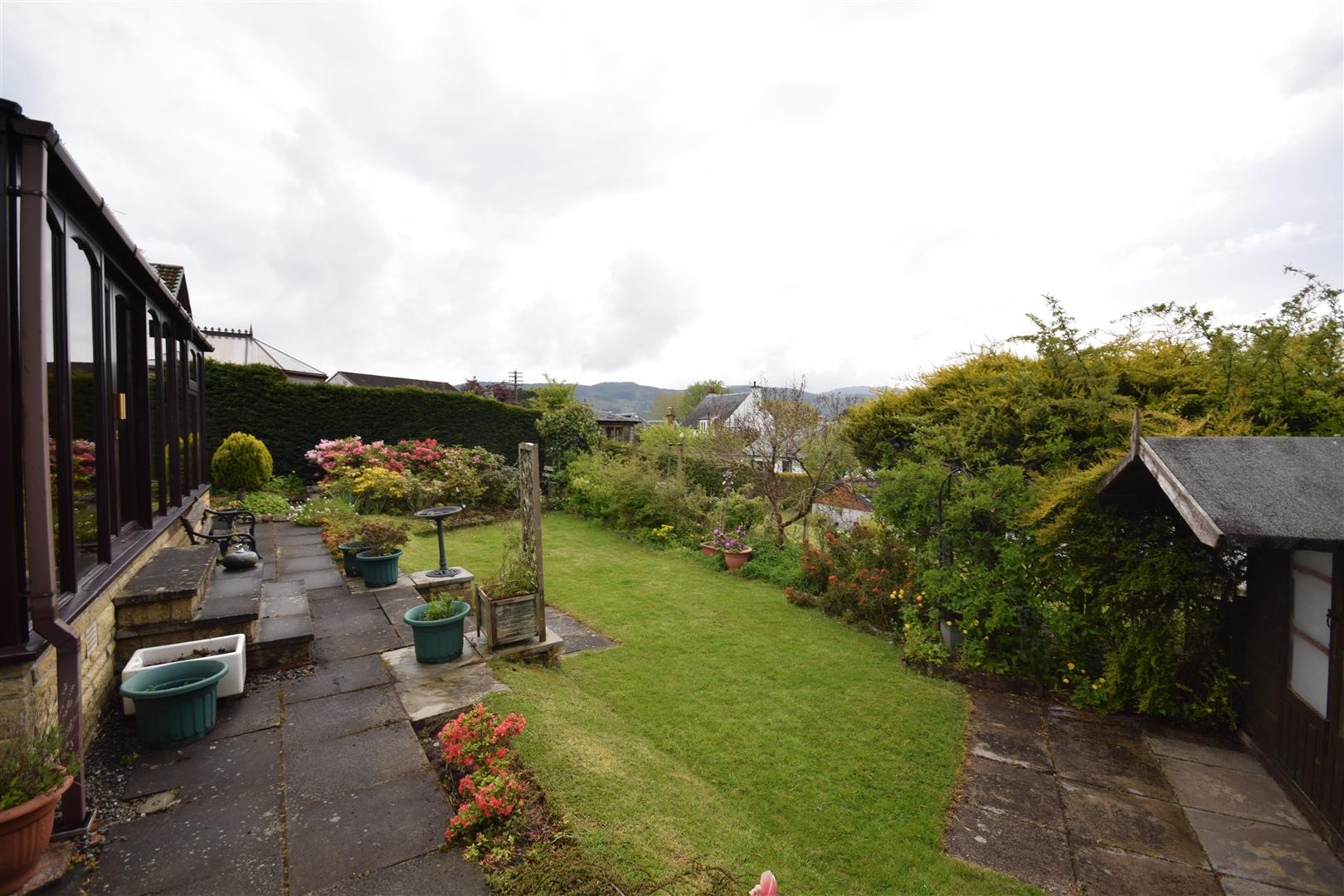 44, Knockard Place, PITLOCHRY, Perthshire, PH16 5JF, UK